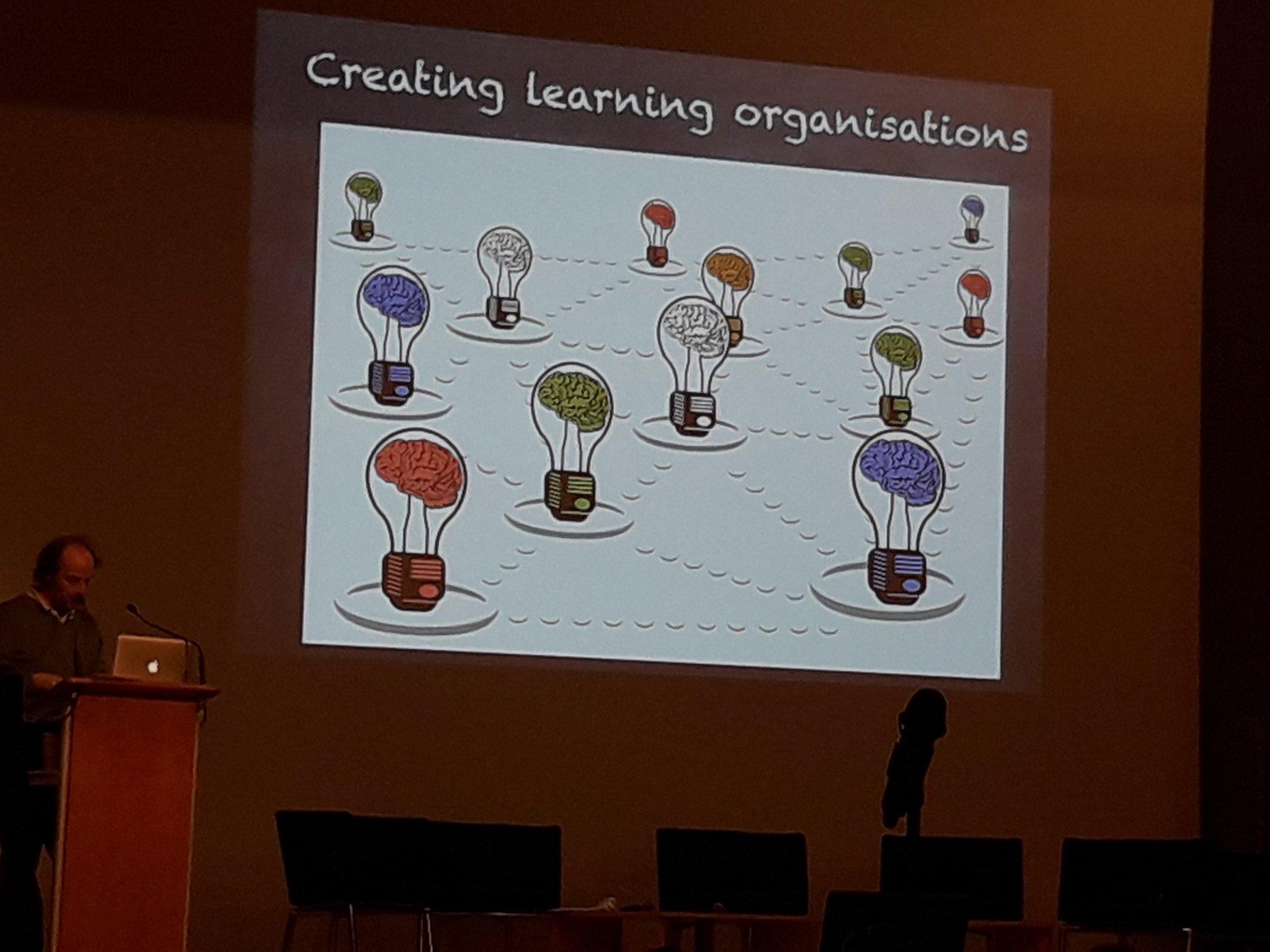 #RnDedu Creating Learning organisation with @FrancoisTaddei @rndapprendre https://t.co/h3Zj7faW08