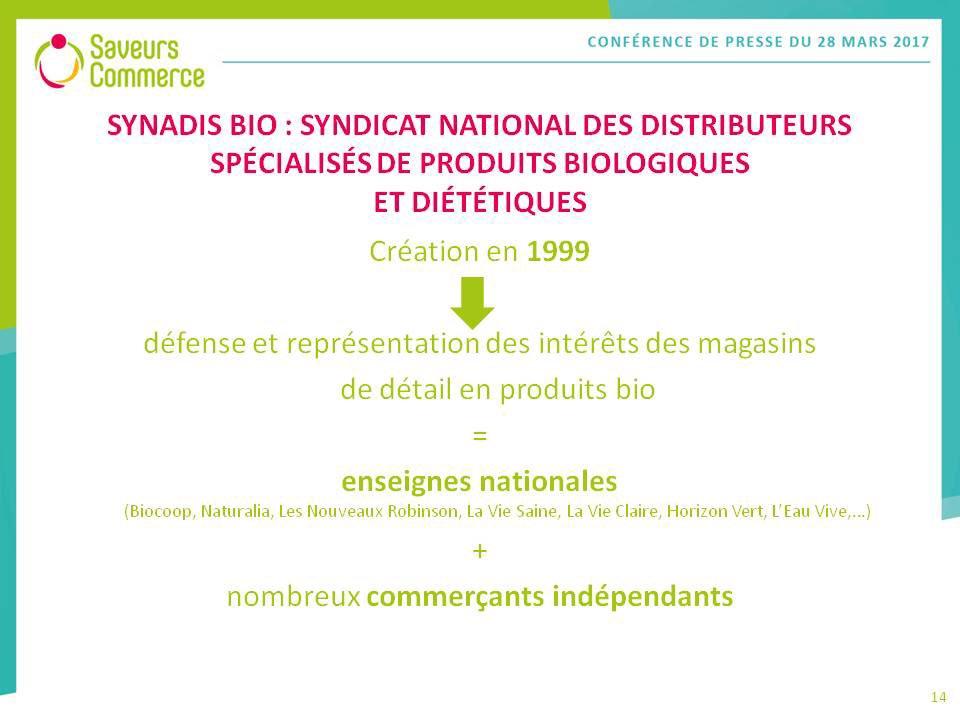 Françoise Beunardeau, présidente de Synadis Bio #alimentation #commerce #bio<br>http://pic.twitter.com/qNtJ58DjnC