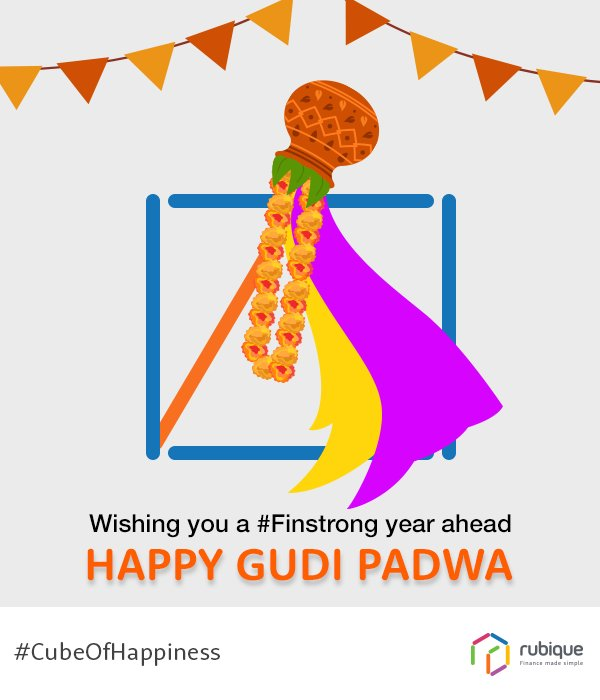 May this auspicious day bring you joy, purity and prosperity in your future endeavors. #HappyNewYear #GudiPadwa<br>http://pic.twitter.com/NsD59Nvfbj