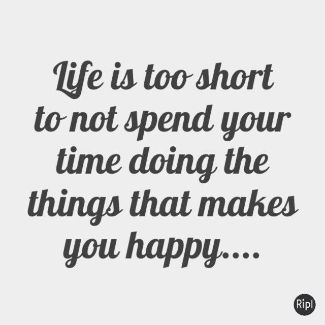#happy #time#quote via  http:// ripl.com  &nbsp;  <br>http://pic.twitter.com/YMbKnZMGWZ