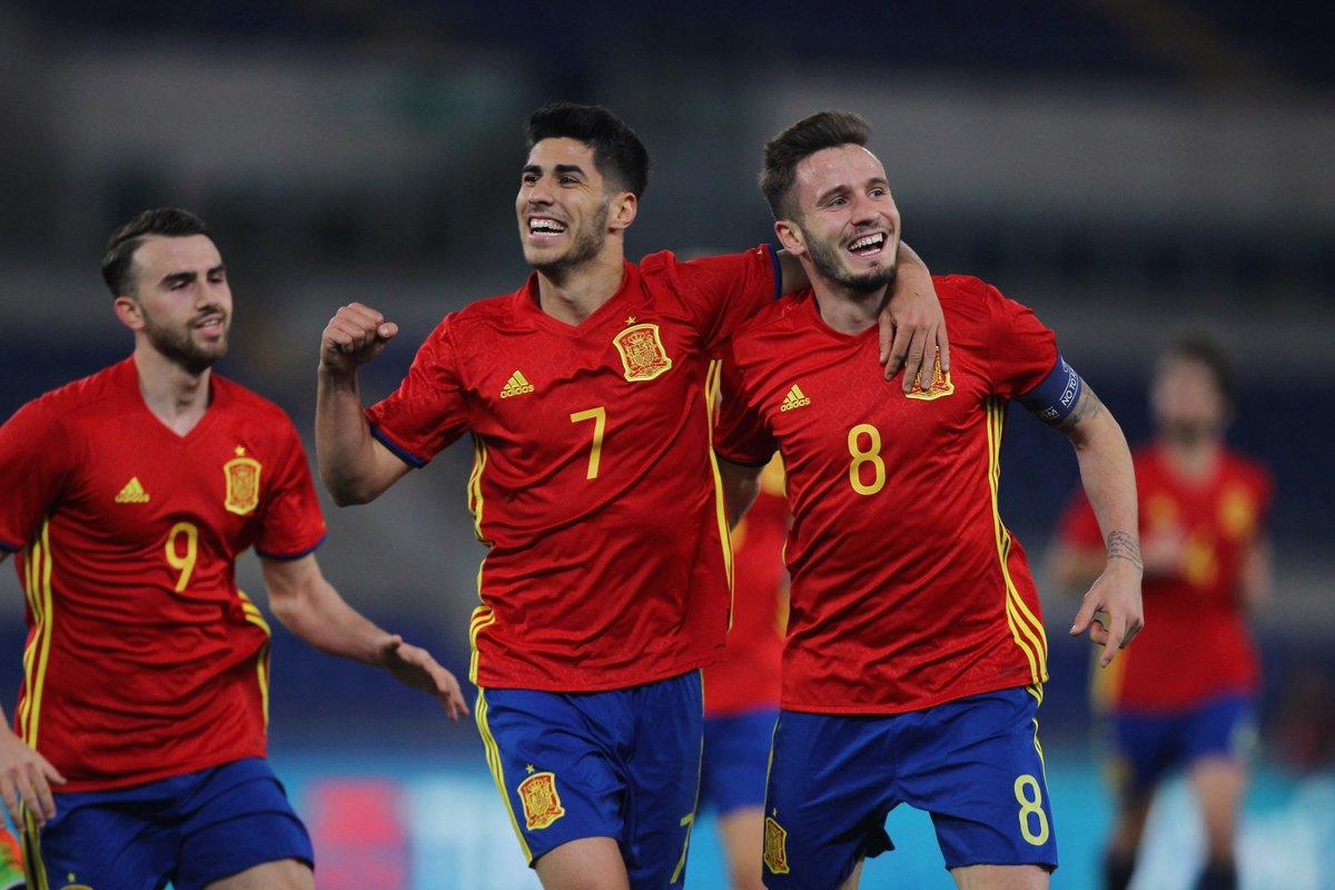 RESULT: Italy 1-2 Spain  ⚽️ 🇪🇸 Saúl Ñíguez ⚽️ 🇪🇸 Borja Mayoral ⚽️ 🇮🇹 P...