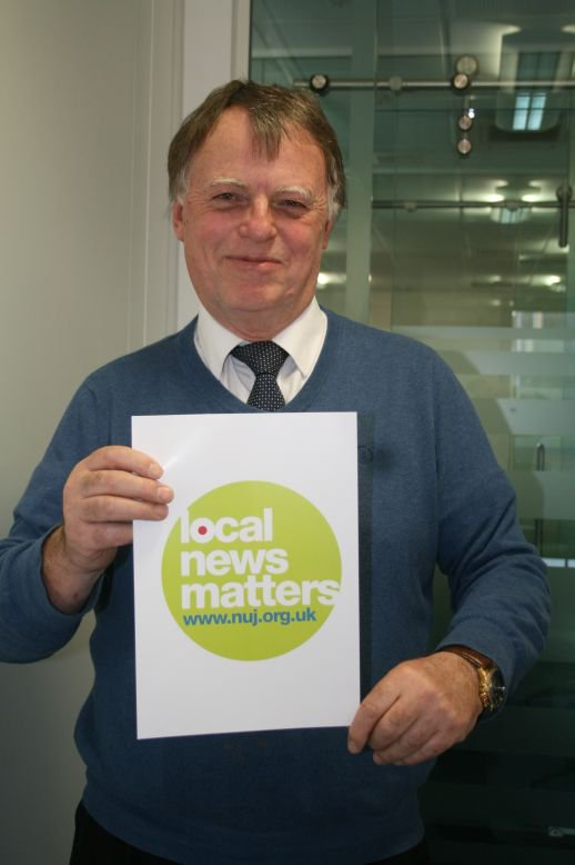 Thanks @OxfordLabourMP Andrew Smith for a helpful discussion about policies that promote quality local journalism #LocalNewsMatters https://t.co/gImUWj8Aaw