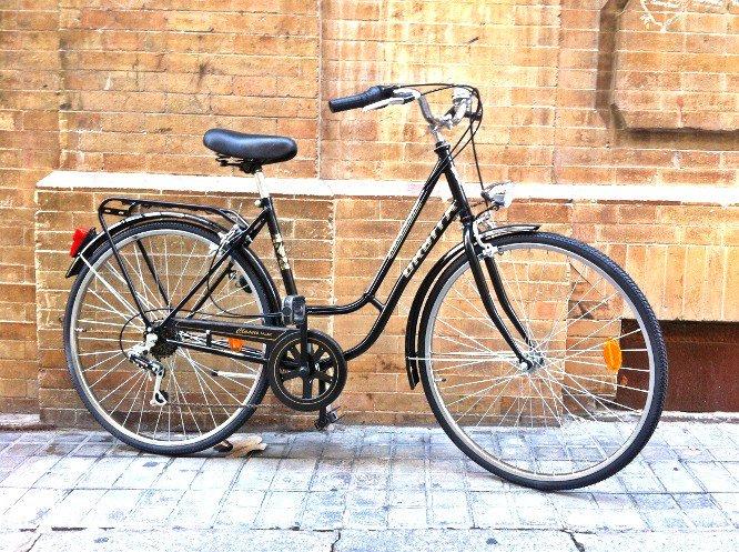 Bicicletas urbanas Valencia:  https://t....