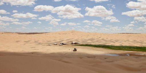Tunisie: la désertification menace les trois quarts du pays @l_ribadeaudumas  http:// geopolis.francetvinfo.fr/la-tunisie-men acee-par-l-avancee-du-desert-138517 &nbsp; …  #a <br>http://pic.twitter.com/vU1j7WV90M
