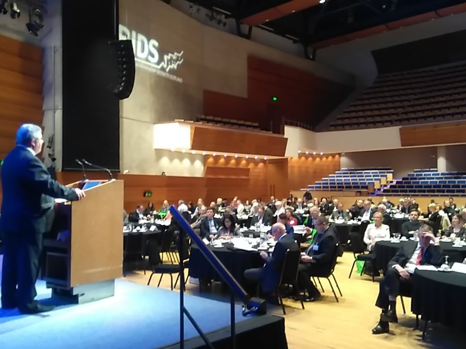 Scotland's Towns Partnership is pleased to support the #BIDSGathering 2017 in Perth - discussing inclusive growth: https://t.co/5tDvuTe2uF