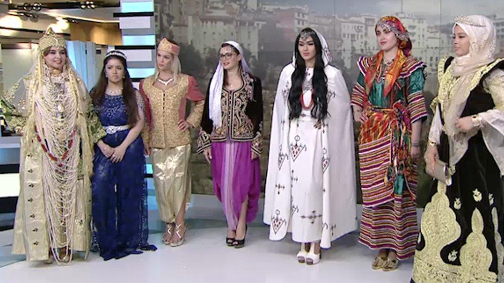 #algerie  Un premier salon international de #Textile et de #mode sera organisé du 2 au 5 avril à #Oran  http://www. radioalgerie.dz/news/fr/articl e/20170327/107275.html &nbsp; … <br>http://pic.twitter.com/4aOYjpZr0K
