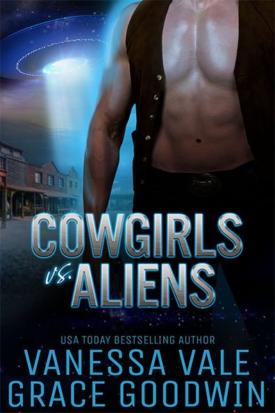 Alien bounty hunter came to Earth for vengeance, not a bride  #cowboy #amreading Google  https:// goo.gl/qzQ1m8  &nbsp;  <br>http://pic.twitter.com/9qEpyRd6mF