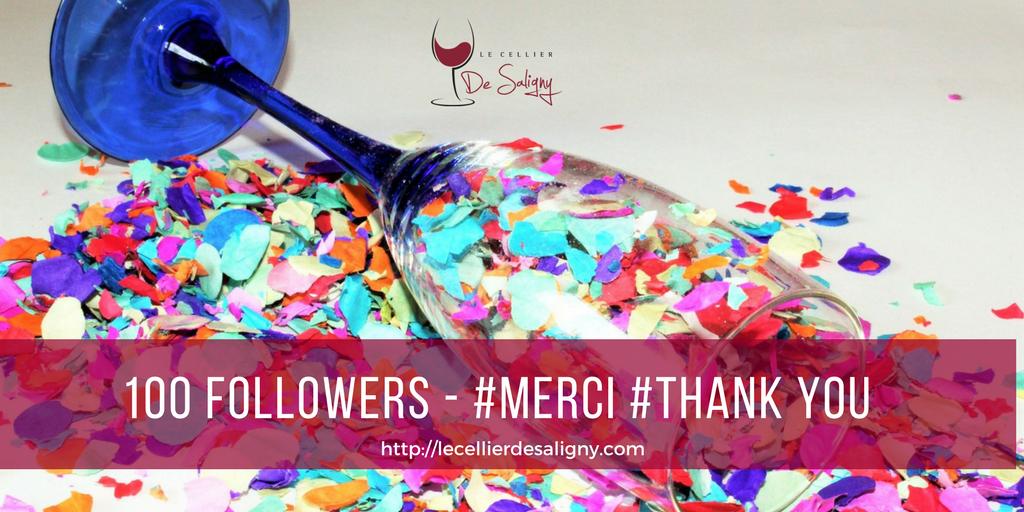 @Cellier_Saligny est ravi de voir que vous êtes de plus en plus nombreux à nous suivre ! MERCI // THANK U  #happy #winelovers<br>http://pic.twitter.com/D4iQ66QHUc