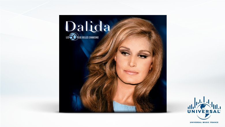 FL+RT pour tenter de gagner #Les50PlusBellesChansons de #Dalida !  Tirage au sort : 29/03/2017 à 18h #Concours<br>http://pic.twitter.com/ATkdcW4cec