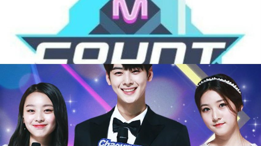 """M!Countdown"" And ""Music Core"" To Be Postponed This Week https://t.co/..."
