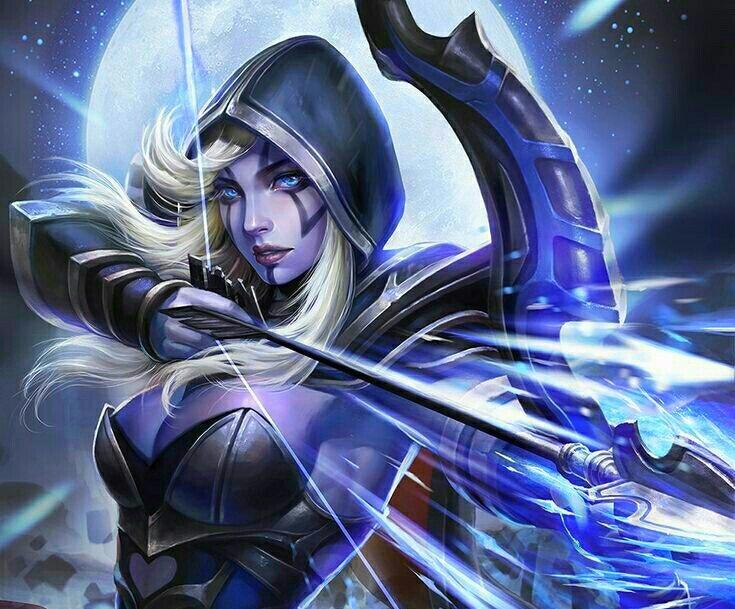 _Que viennent faire des humains ici ! _Nous venons pour... _Ce n&#39;était pas une question !   https://www. wattpad.com/368749140-game -over-s%c3%a9rie-world-of-warcraft-2-28-la-fille &nbsp; …  #Elfe #Blizzard #Warcraft <br>http://pic.twitter.com/WmsLeYw1nf