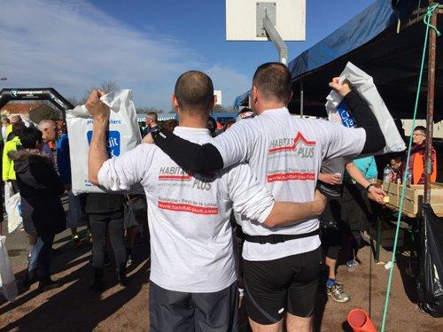 BRAVO à nos #commerciaux pour leur participation au #semimarathon de #Nuaillé !   #courseapied #course #HabitatPlus<br>http://pic.twitter.com/8m9i3PEBRF
