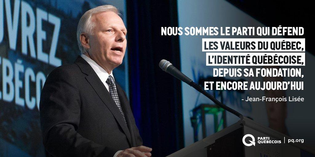 Le #PQ continue de faire de l'identité québécoise une priorité. #polQc #assnat<br>http://pic.twitter.com/mndCGmr0ft