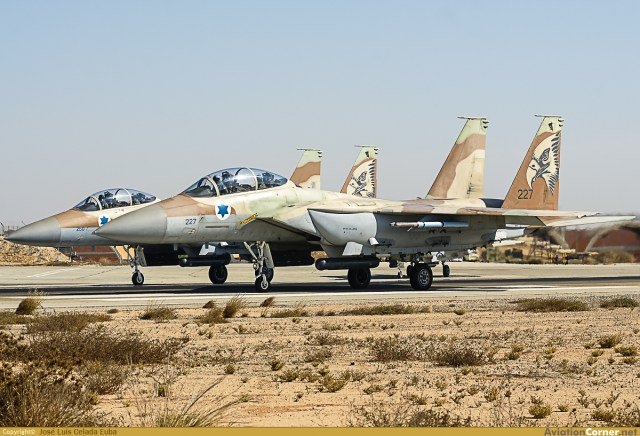 Israel amenaza con atacar defensa aérea de Siria - https://t.co/9LNAht...