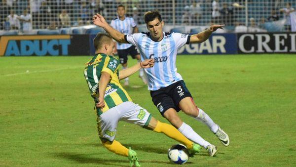 #Superliga | El Decano quiere dejar atrás la racha adversa ante Aldosivi