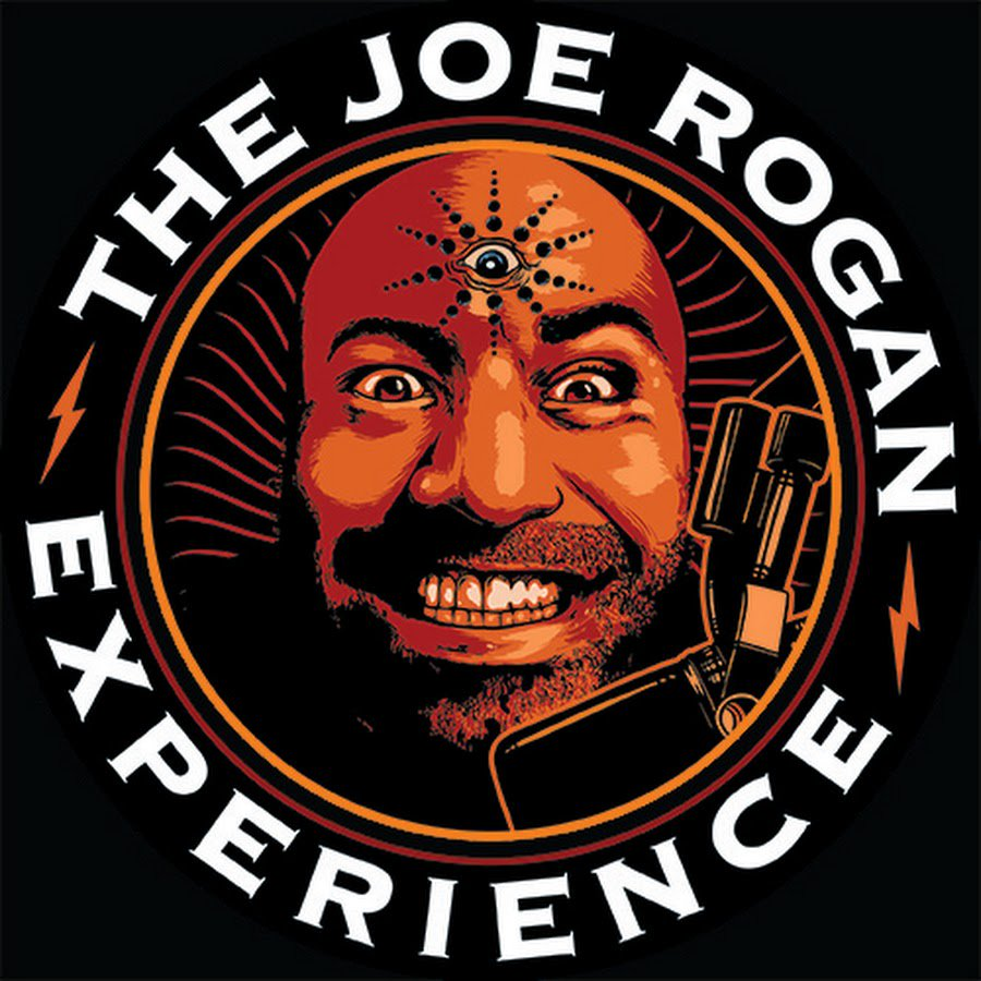 I will be on The @JoeRogan Experience this Friday.  See you then! <3 https://t.co/XUPRrq83sM