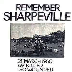 "Let us never forget. #Sharpville #SouthAfrica ""@masinga84: With rights come responsibilities... #HumanRightsDay https://t.co/PFDNoS4BP0"""