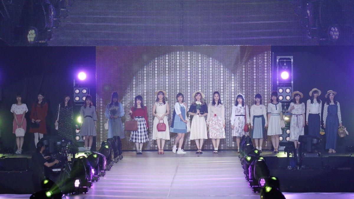 SKE48『関コレ』のランウェイ彩る「夢みたいな時間でした」 oricon.co.jp/news/2…