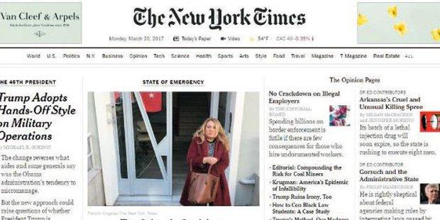 NYT muhabiri Kadri Gürsel'in eşiyle birlikte Silivri'ye gitti, 'OHAL'd...