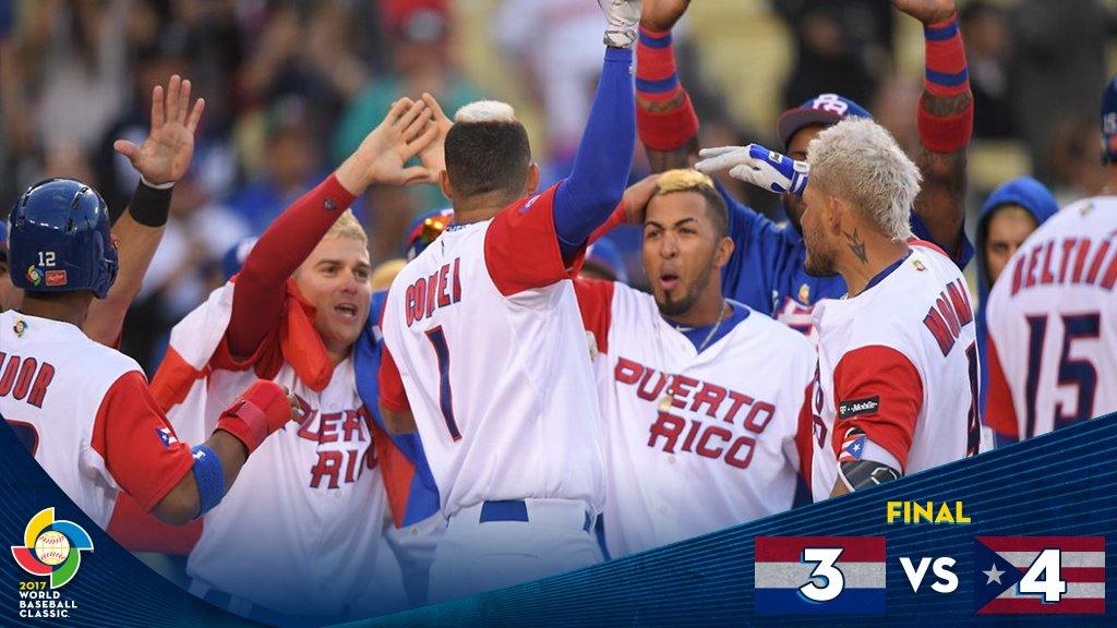 Puerto Rico celebra