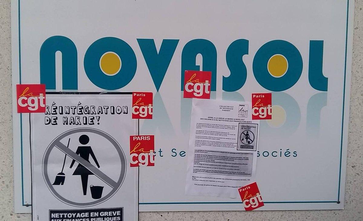 Revolutionpermanente On Twitter Novasol Victoire Apres 18
