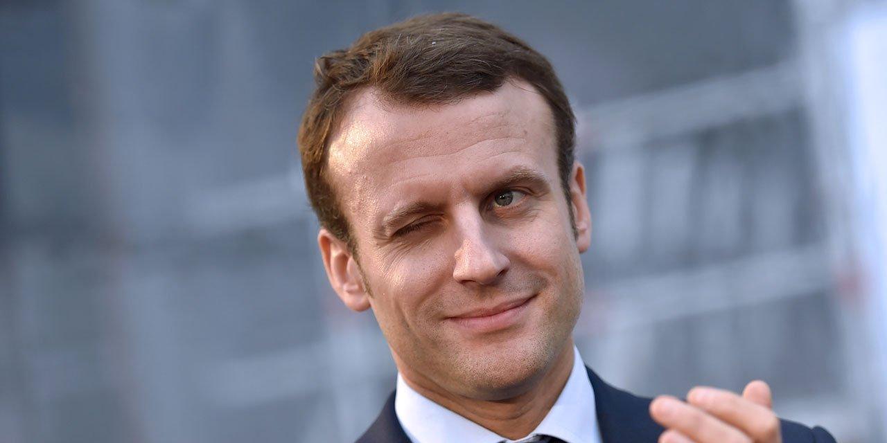 Bernard Poignant, conseiller historique de François Hollande, rejoint Emmanuel Macron https://t.co/bf9zKsvQI6 https://t.co/zbpNKr1pEx