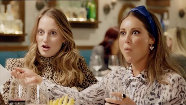 601,000 viewers tuned into the new series of #MadeInChelsea last night, as Binky revealed some exciting news... https://t.co/wSSfaHjnIl
