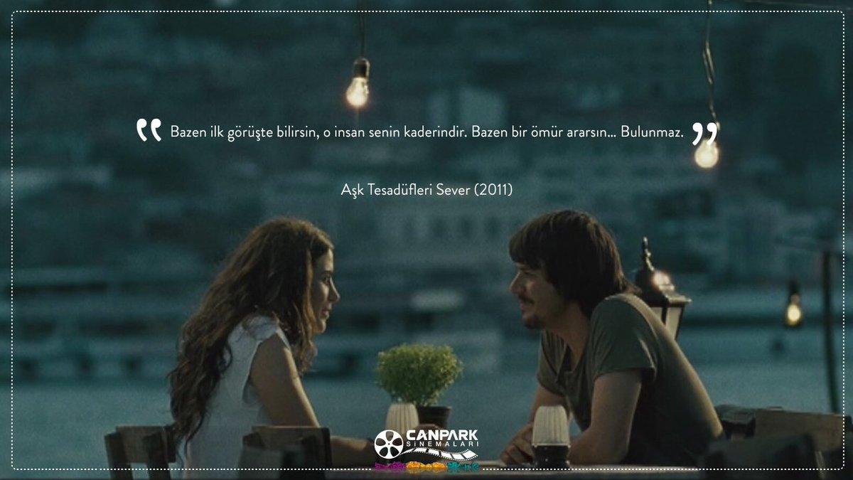 Aşk Tesadüfleri Sever