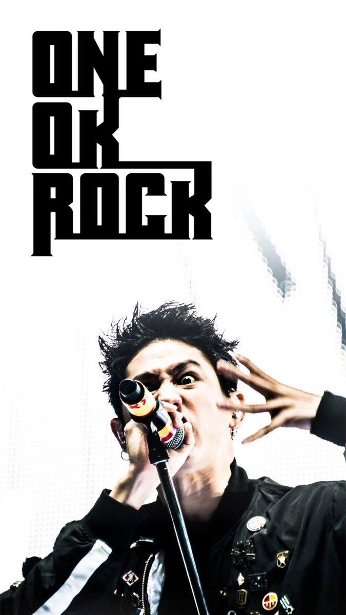 最高のコレクション One Ok Rock 壁紙 Iphone 1万 お気に入りの