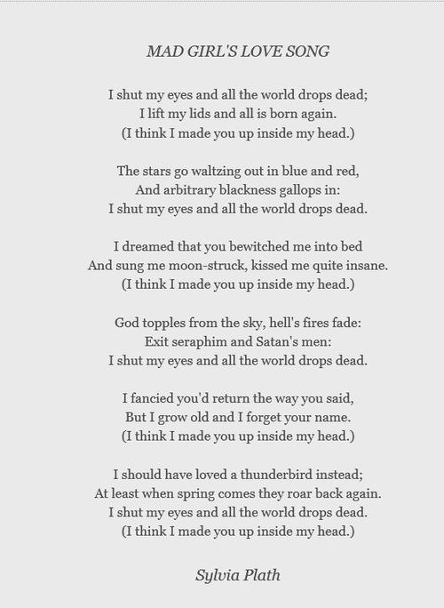 Sogieequalitynow On Twitter An Untitled Poem By Ernest