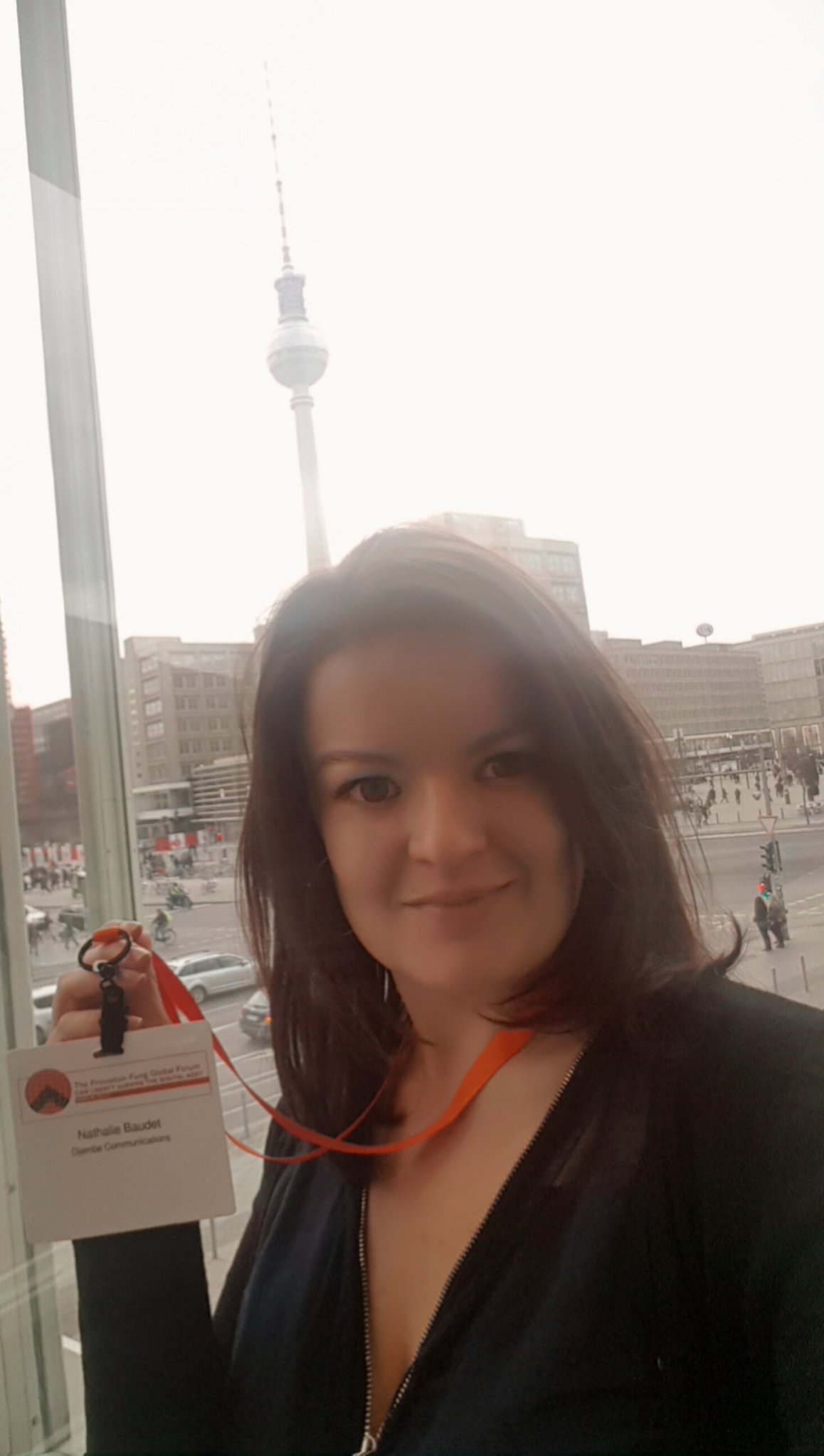 Ready for day 2 of #PrincetonFung #Berlin #digitalisation #CyberSecurity #DigitalAge #dataprotection @djembepr https://t.co/YVyTTbSXJF