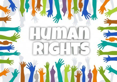 Some areas human rights institutions can look into include child marriage, use of children for hawking, child labour, rights of women in Nigeria, etc.