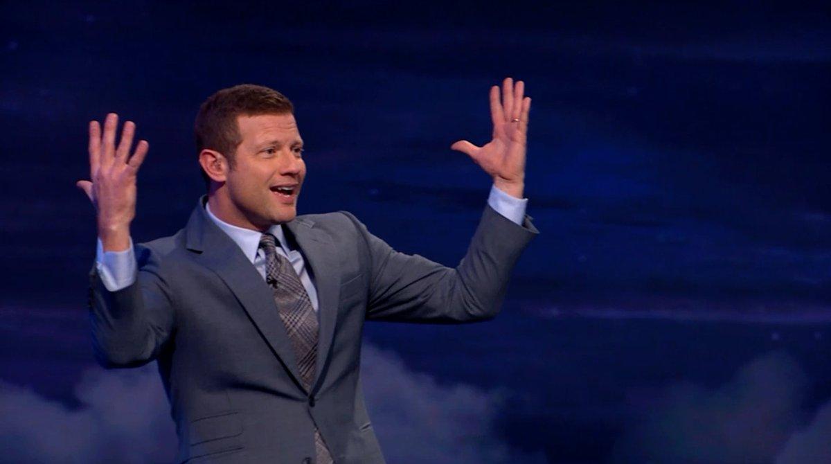 New week, new host. Take it away Dermot! #TheNightlyShow. Weeknights 1...