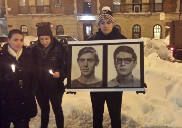 JVP denies holding memorial for victims of Odeh's terror. https://t.co...