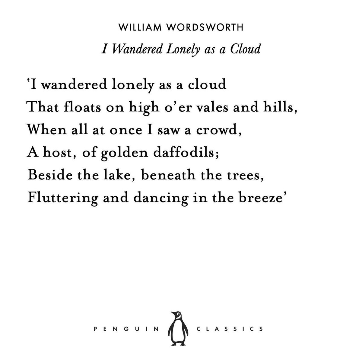 Happy #WorldPoetryDay! https://t.co/S6UlHtY6R1