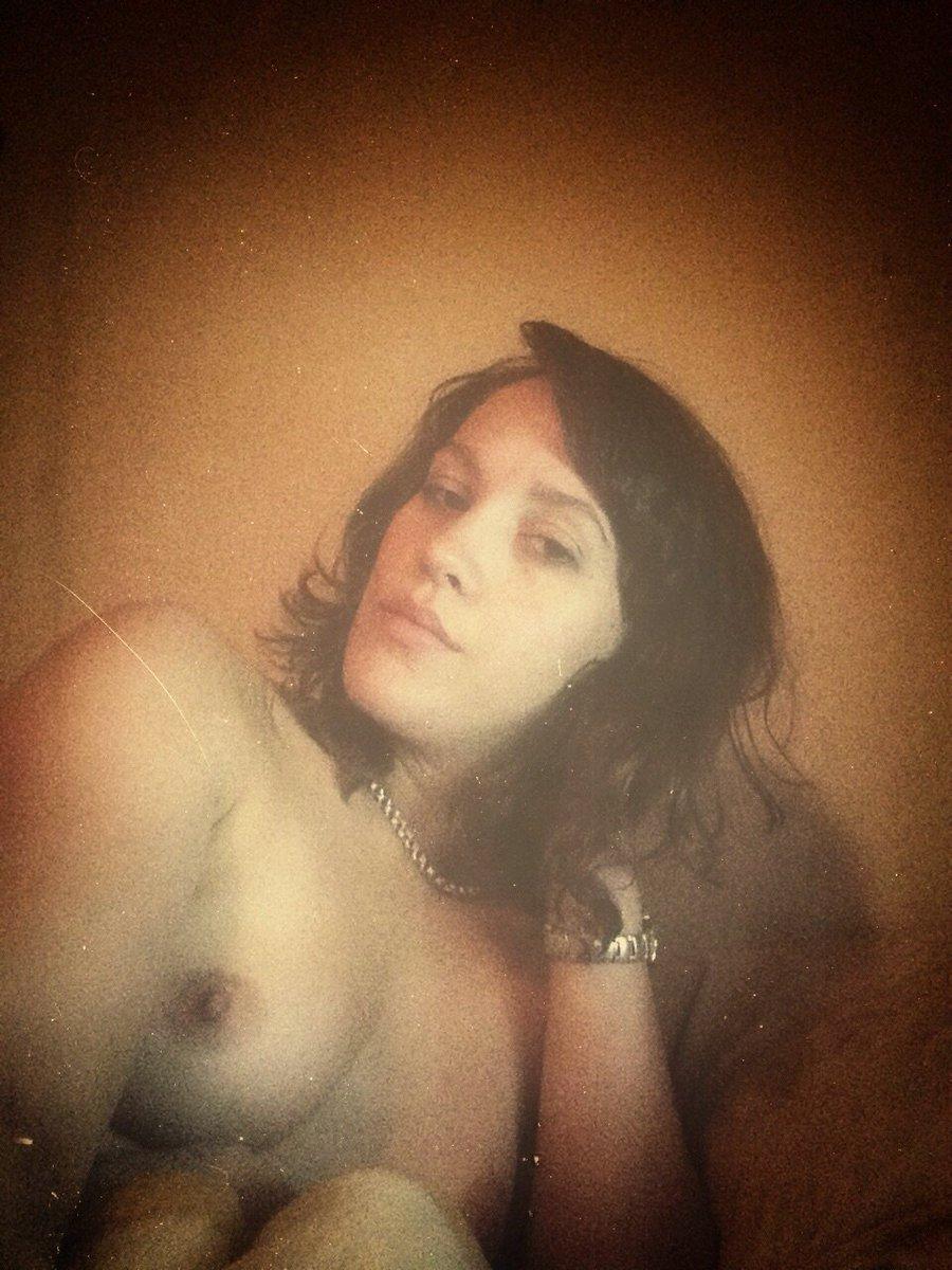 Nude Selfie 10947