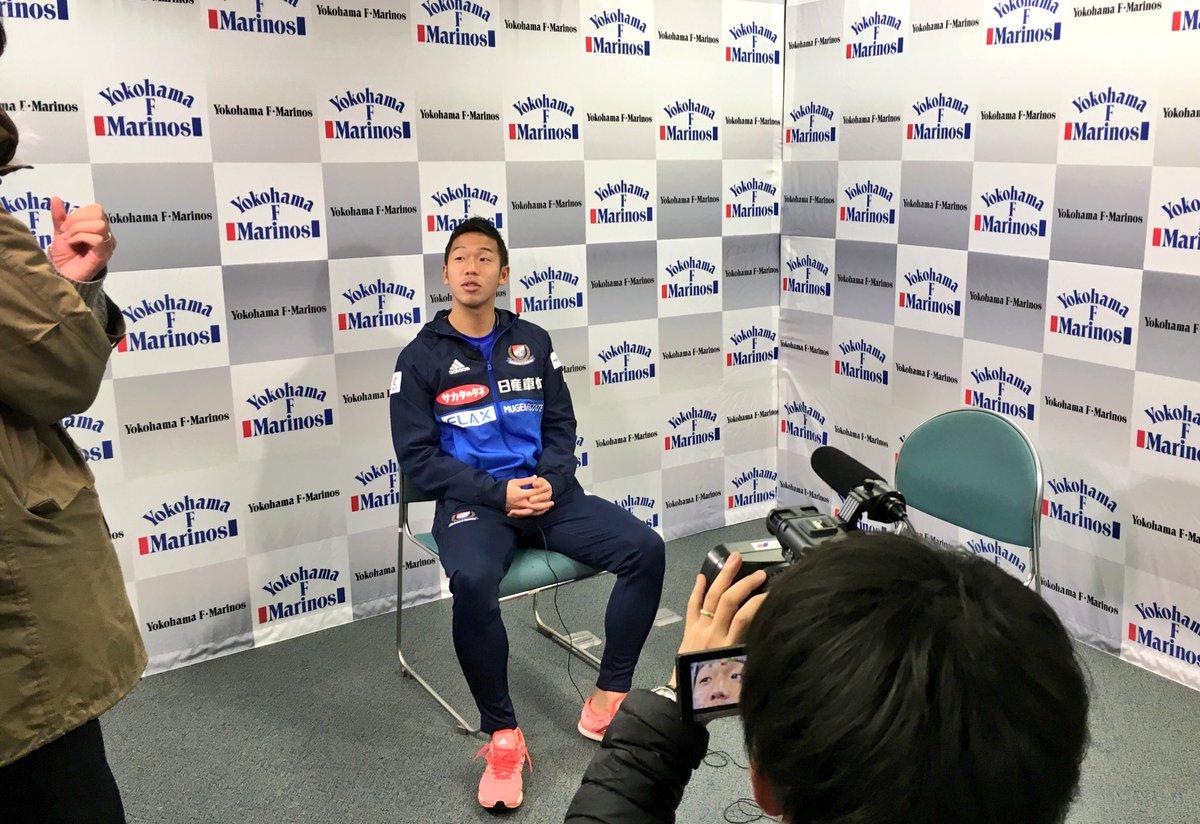 【メディア情報】 🗓3月22日(水)22:00 📺J SPORTS 2 「FOOT!」 ⚓️喜田拓也…