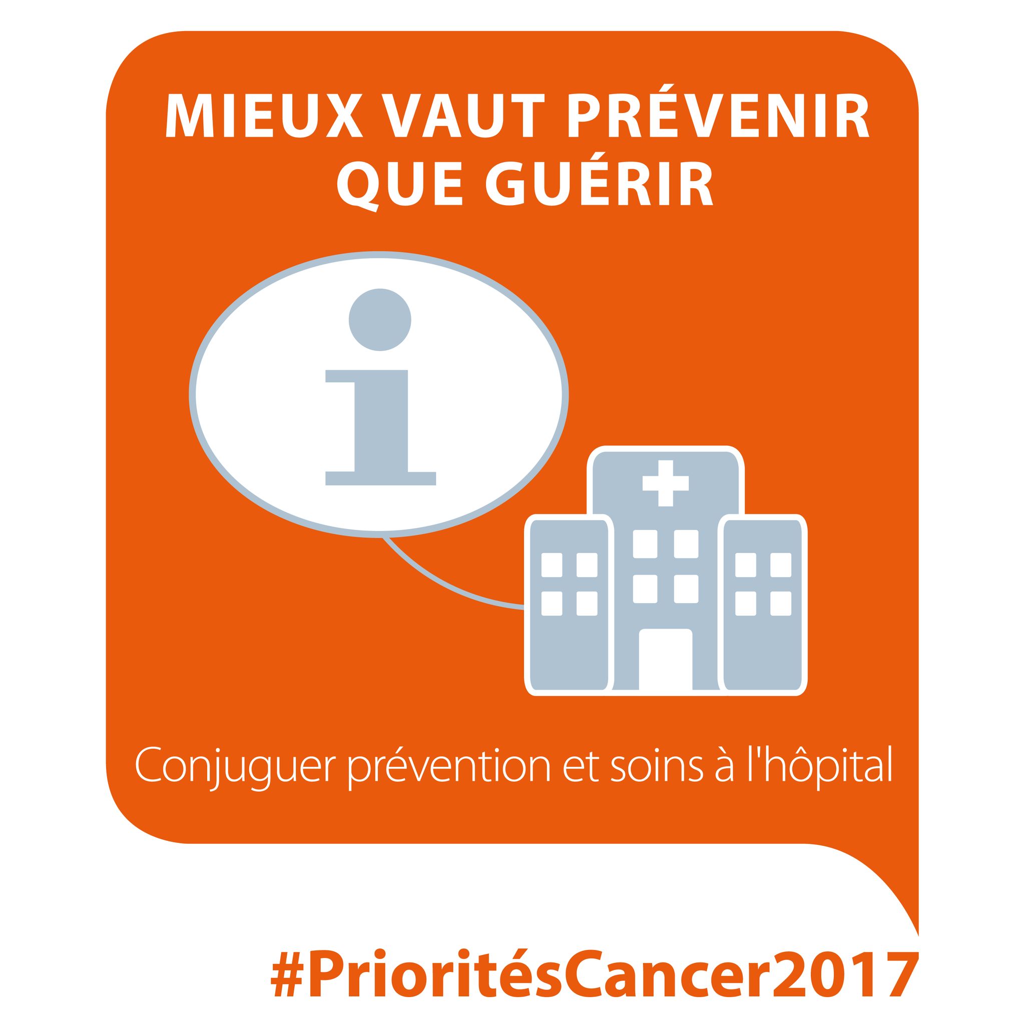Unicancer On Twitter Etendre La Mission Curative Des Etablissements De Sante A Des Actions De Prevention Ciblee Prioritescancer2017