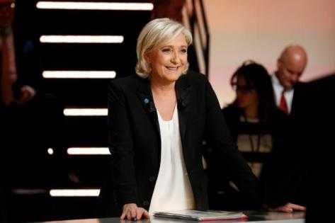 #LeGrandDebat : Marine Le Pen, de l'à peu près aux mensonges https://t...