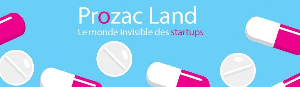 #entrepreneurs #dépression #santé  #Prozac Land, le monde invisible des startups !   http:// buff.ly/2n8zAiu  &nbsp;  <br>http://pic.twitter.com/4M0tHpKgQs