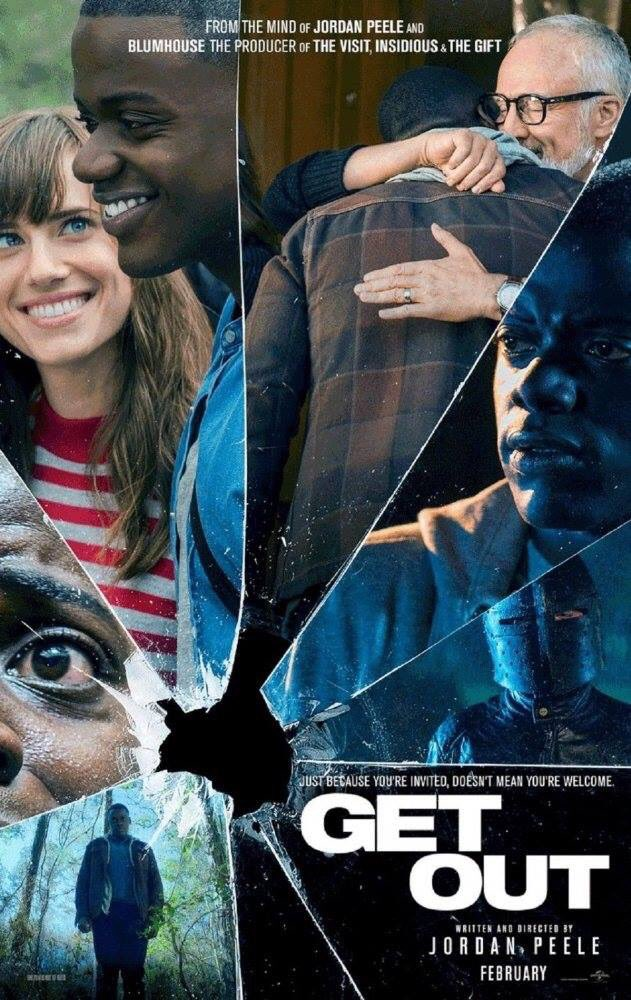 GET OUT!  Opening tomorrow. Carib 5 - 5:20 & 8:35 Palace Multiplex - 6:10 & 9:10 https://t.co/7jqnmXcrpk