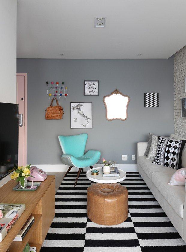 Decoração escandinava amplia apartamento de 60 m²! https://t.co/GFsUmV9eFF https://t.co/Vh5CUtU3Ai