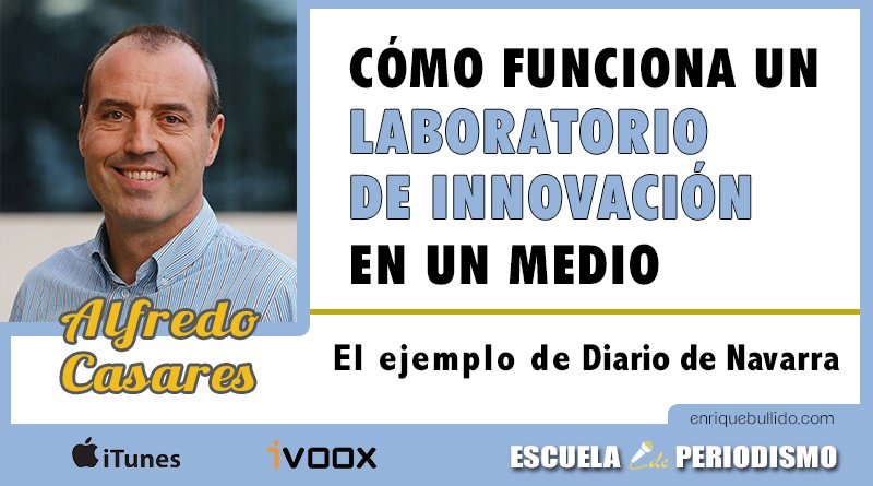 Cómo funciona un laboratorio de innovación. Puedes escuchar el #podcast en 📱Ivoox https://t.co/1GYCFXWT6c  🎙️iTunes https://t.co/N8H4ZW0rTW https://t.co/vcs3EGzIH6