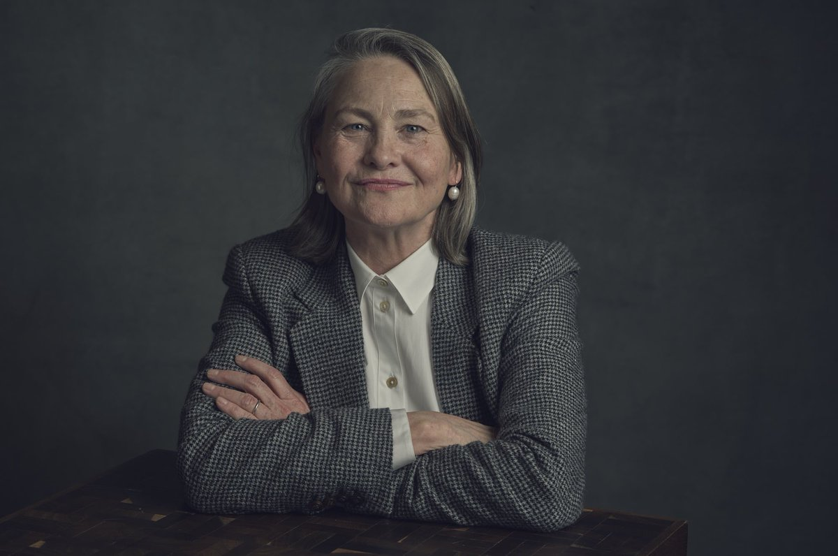 Cherry Jones Cherry Jones new photo