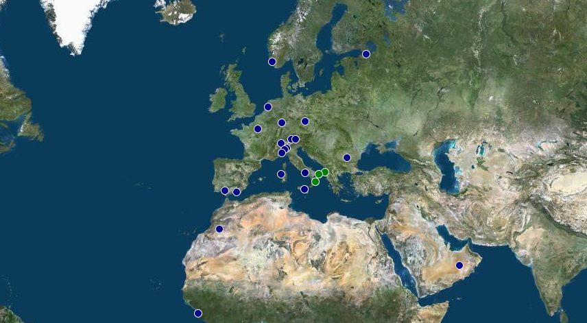 Si vous êtes intéressé à contribuer à la carte des photos de la Terre, n&#39;hésitez pas à me le faire savoir !  http:// u.osmfr.org/m/134610/  &nbsp;   #Earth <br>http://pic.twitter.com/u6QdnUdZcz