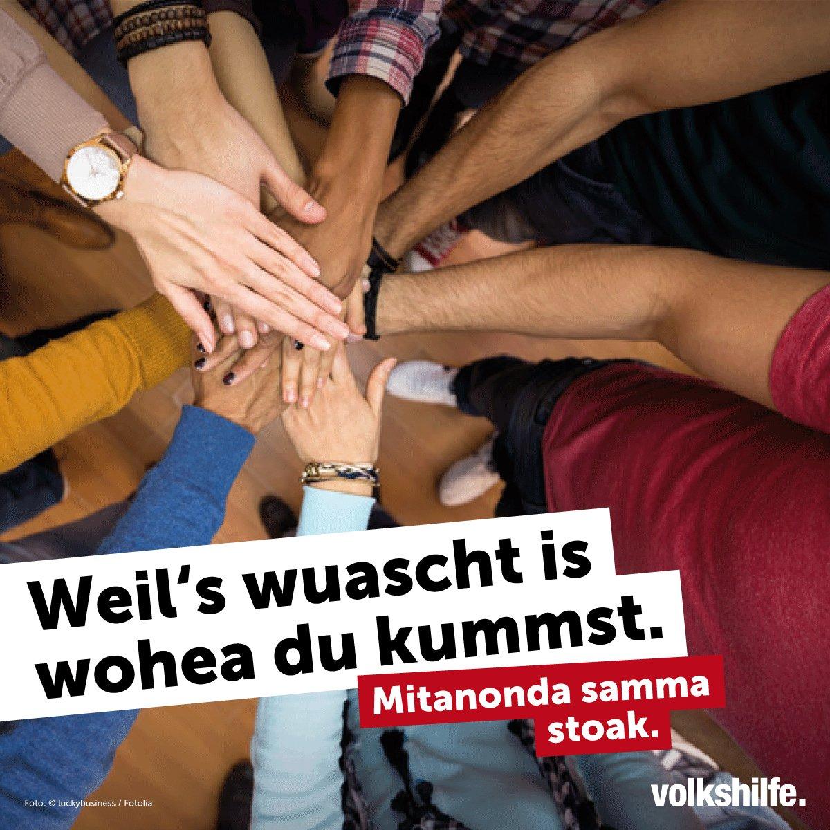 Gemeinsam gegen #Rassismus. Nicht nur heute, am Internationalen #TagGe...