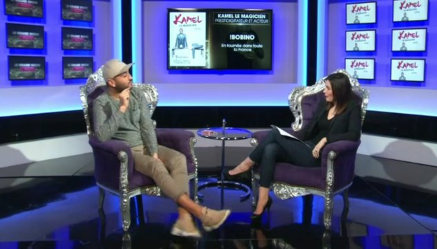 .@KamelLeMagicien se confie sur sa rencontre avec @JLo et #MerylStreep   http:// bit.ly/2o09pIo  &nbsp;  <br>http://pic.twitter.com/tNPpPazHtr