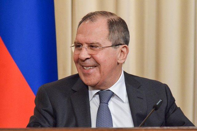 Thumbnail for Внешняя политика России