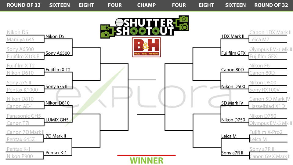 Bh Photo Video On Twitter Vote Now Poll 4 Round Of 16 See The