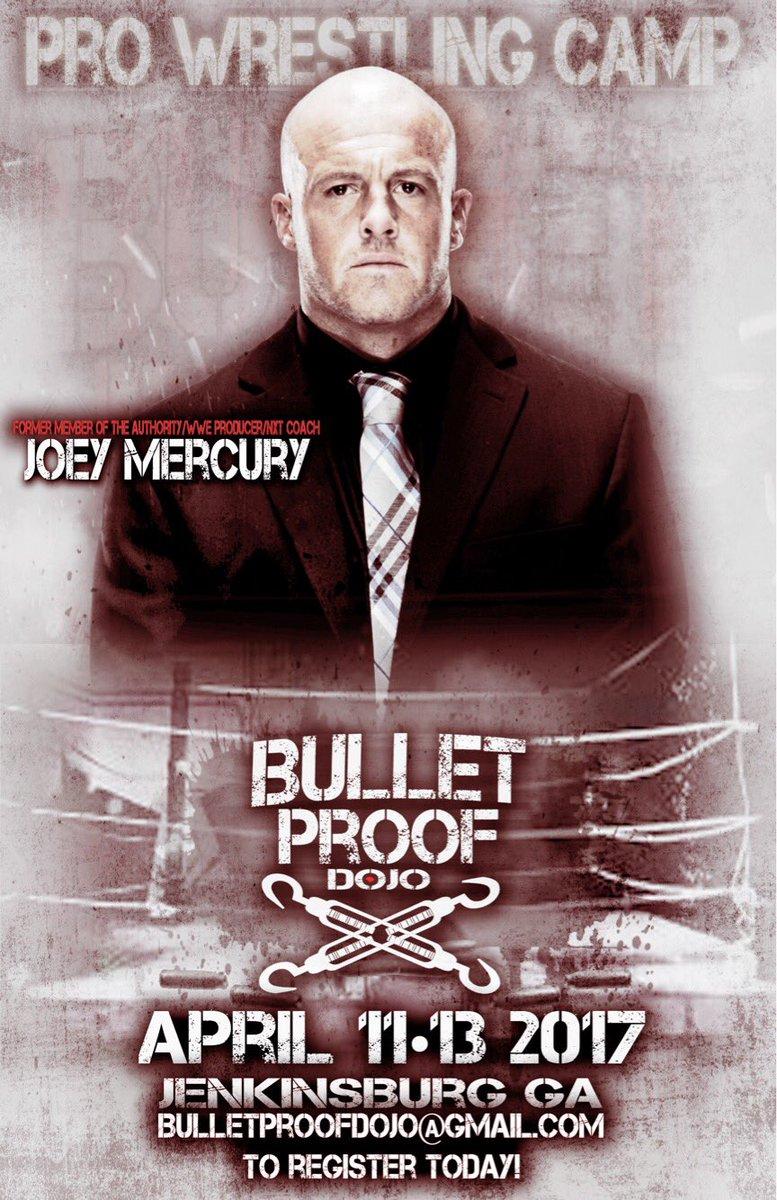 WWEMercury photo